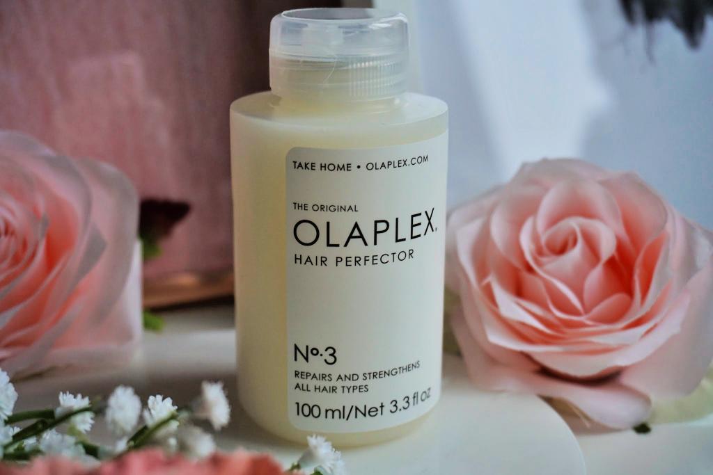 Olaplex Hair Perfector No. 3 Review