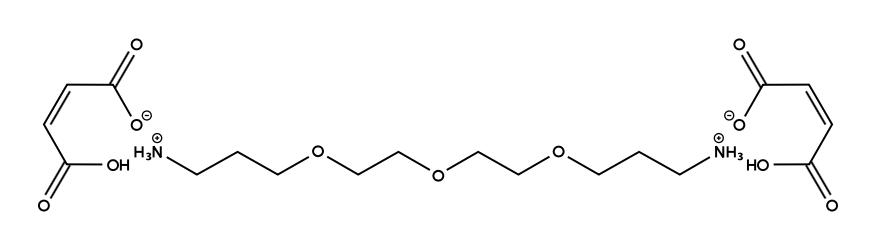 Olaplex molecuul