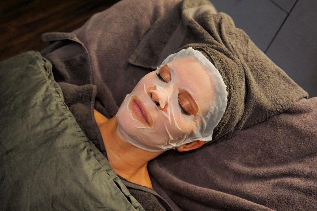 Vinoble Cosmetics behandeling bij USKIN (duo review)