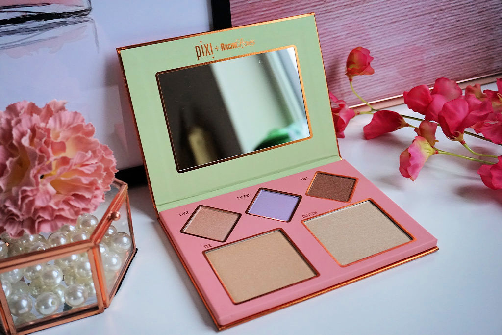 Pixi Pretties The Layers Highlighting Palette