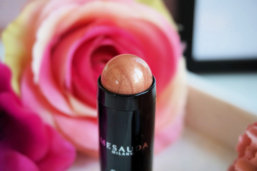 Mesauda Milano Glow Stick Highlighter in 103 Bronze