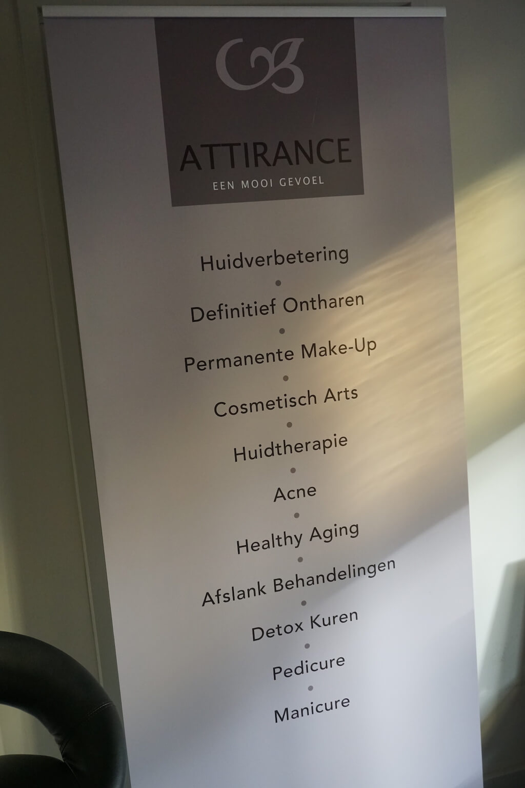 Wat doet Attirance allemaal?