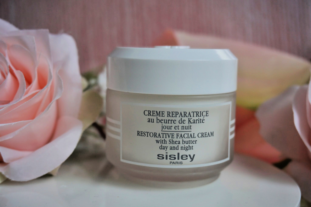 Sisley Crème Réparatrice Gezichtscrème Review