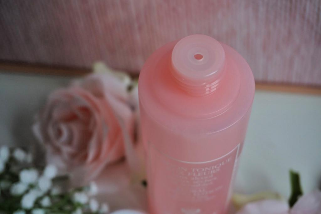 Sisley Lotion Tonique Aux Fleurs Tonic Review