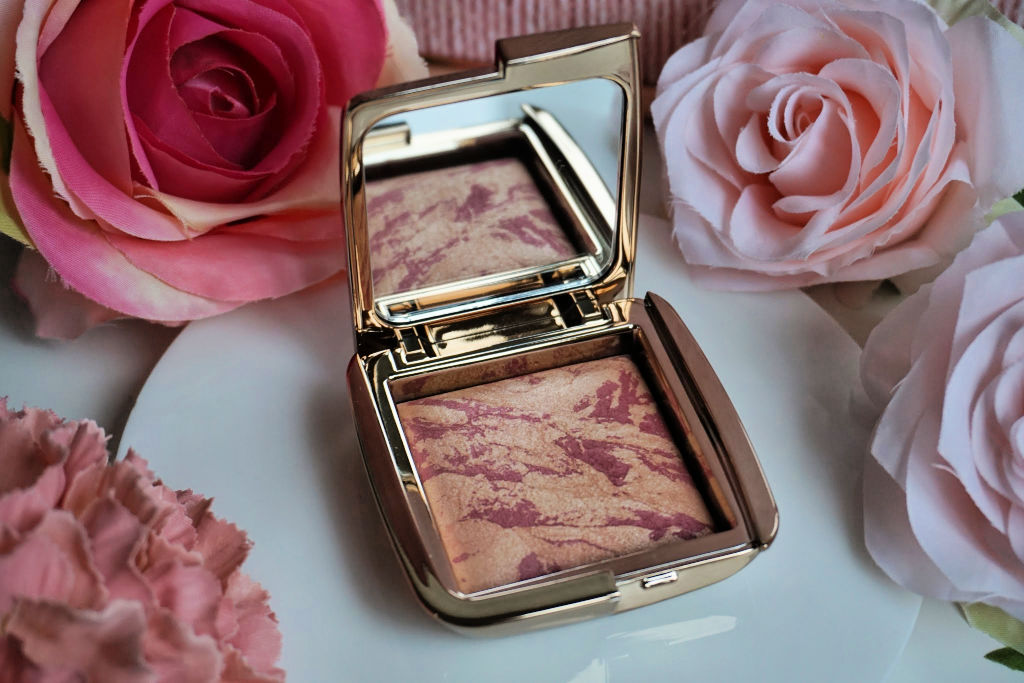 Hourglass Ambient Strobe Lightning Blush Review