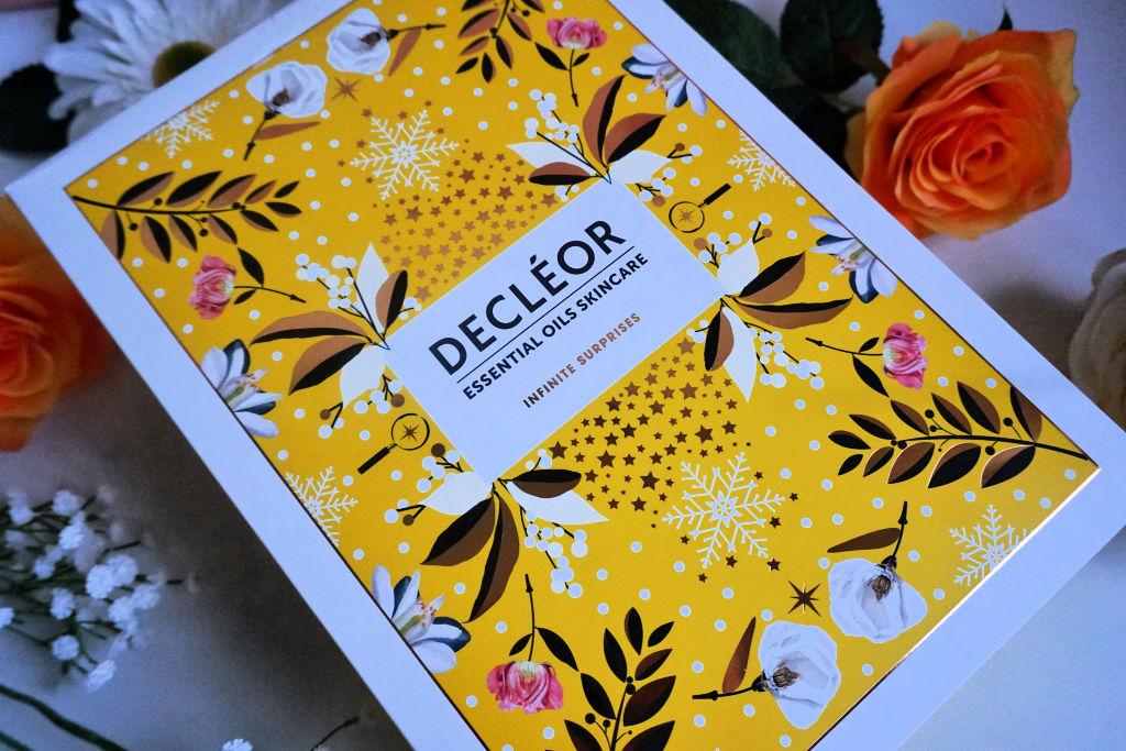 Een mooie kennismaking: de Adventskalender van Décleor!