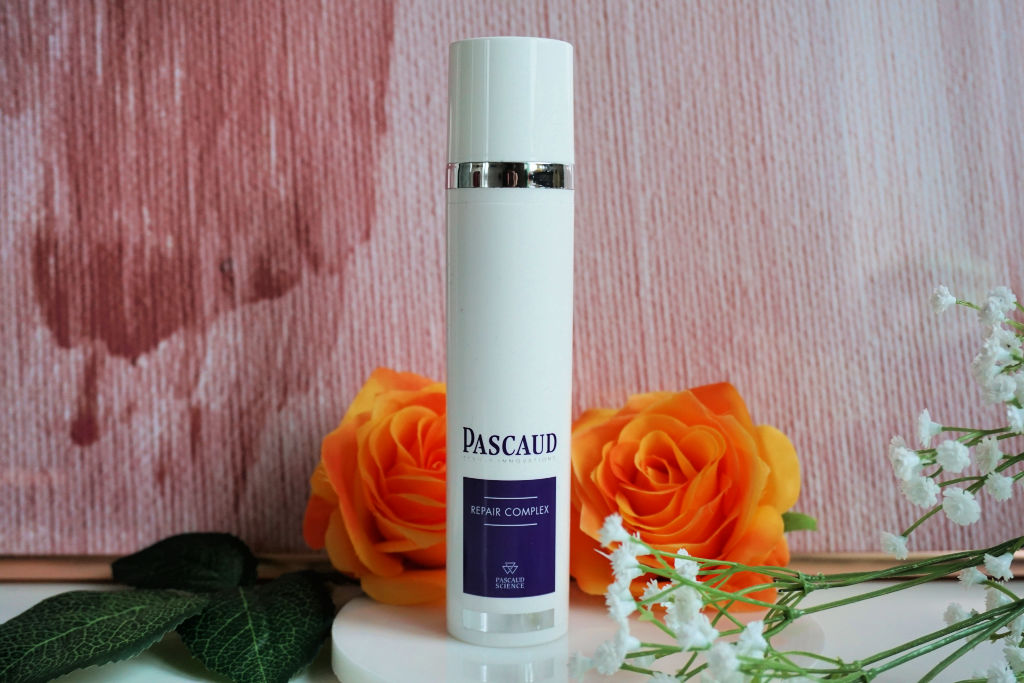 Pascaud Repair Complex Dag- en Nachtcrème (duo review)