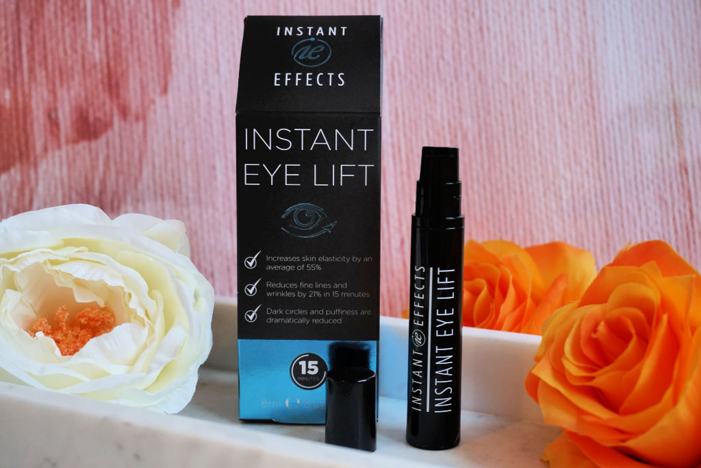 Instant Effects Instant Eye Lift Review