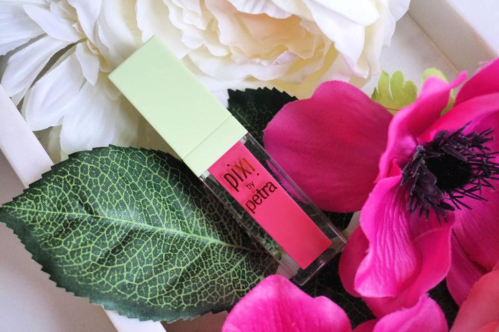 Pixi MatteLast Liquid Lipstick in de kleur Peony Pink Review