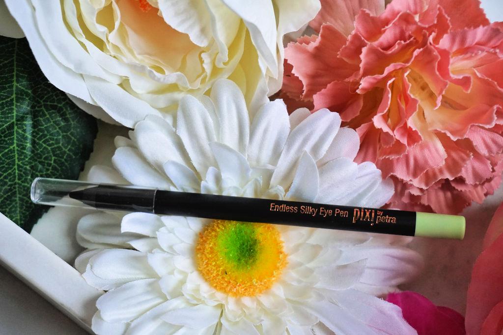 Pixi Endless Silky Eye Pen Black Noir Review