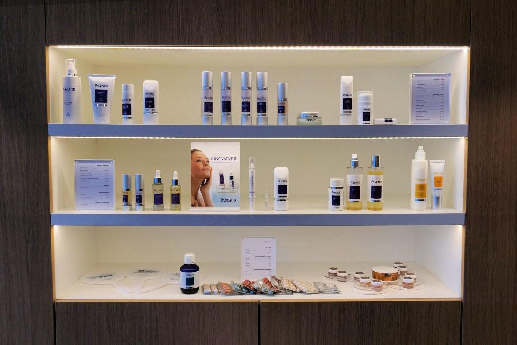 Pascaud Beauty Institute