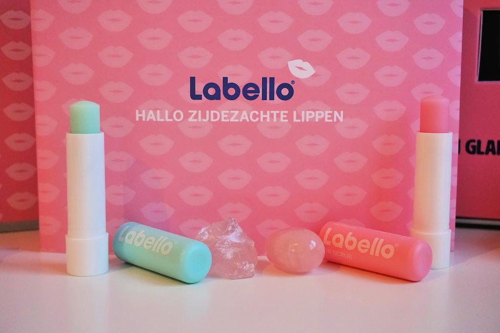 Labello Lipscrub Rozenbottelolie & Aloë Vera (duo review)