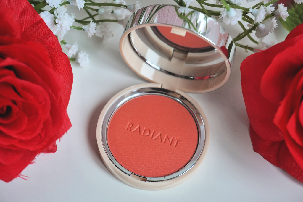 Pupa Extreme Blush 030 Coral Passion (glow) review