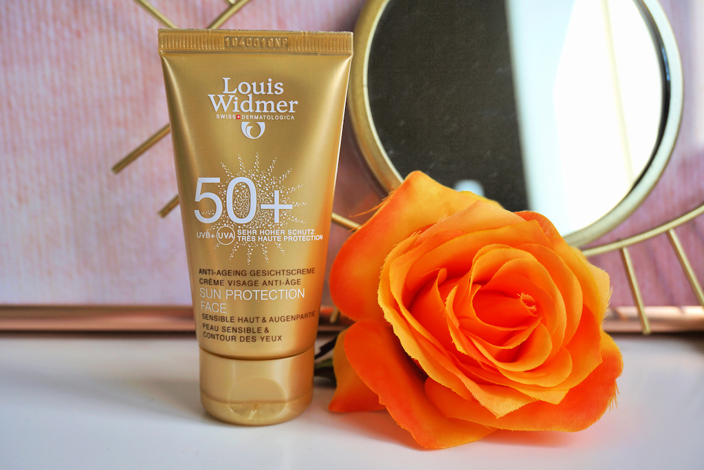 Louis Widmer Sun Protection Face 50+ Review