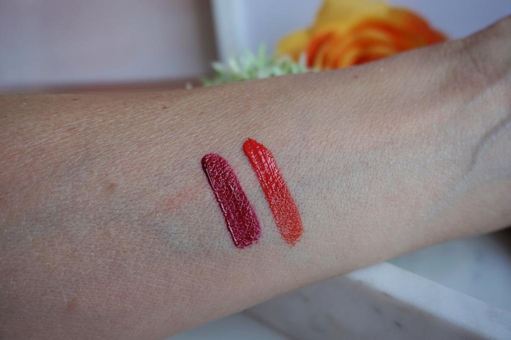 Pupa Summer Escape Lip Dream review