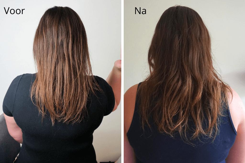 HairLust Hair Growth Formula Gummies Haarvitaminen