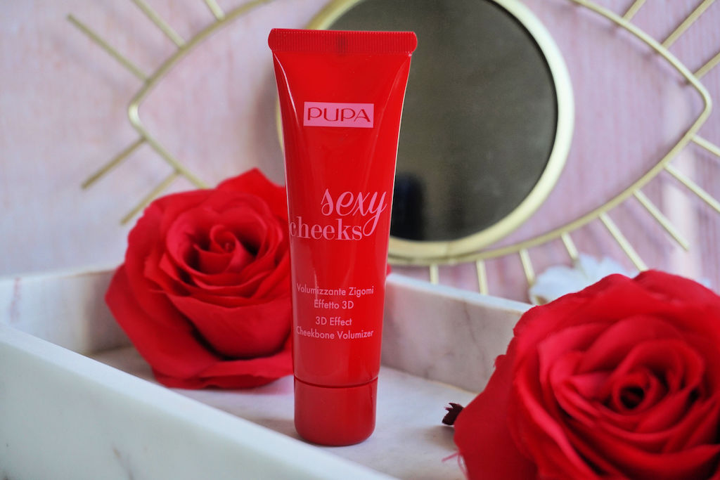 Pupa Milano Sexy Cheeks Review