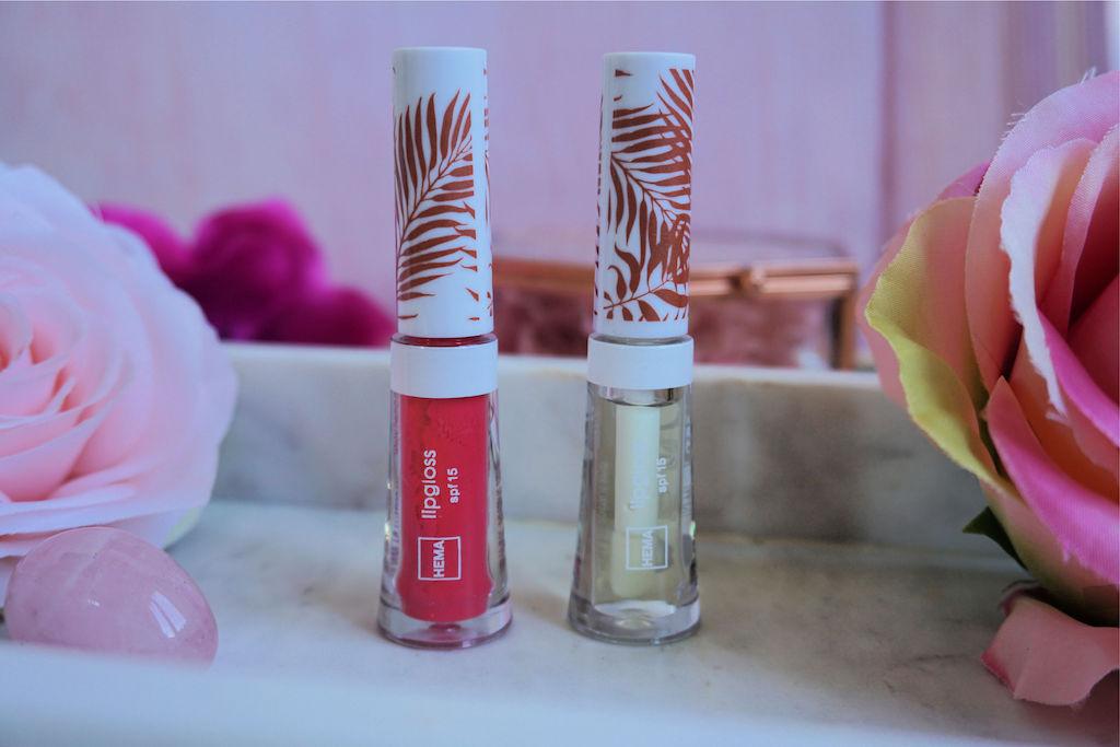 Hema Lipgloss SPF 15 Review
