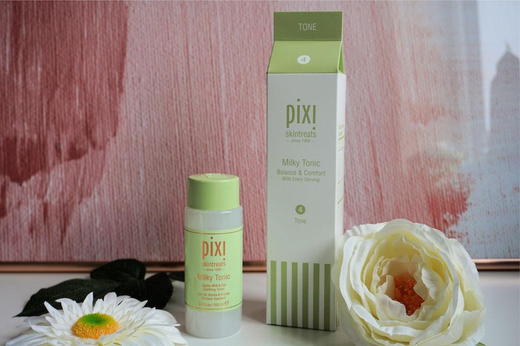 Pixi Milky Tonic - Toner Review