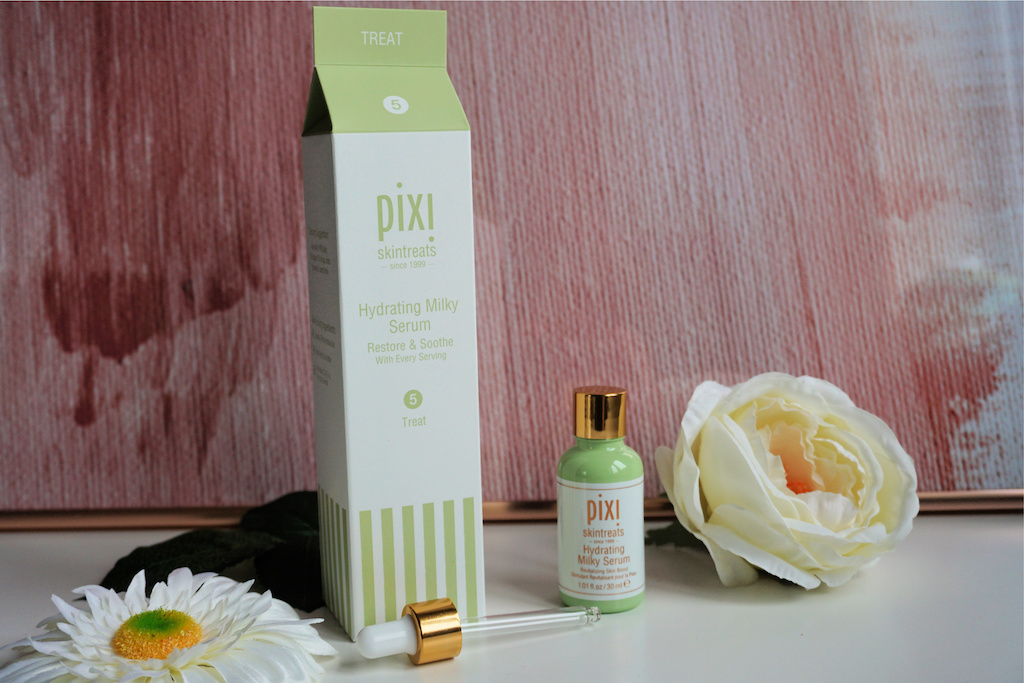 Pixi Hydrating Milky Serum Review