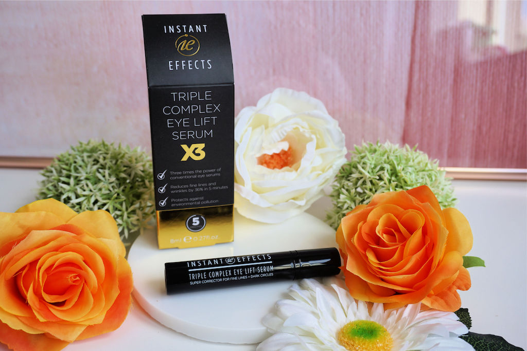 Instant Effects Triple Complex Eye Lift Serum Oogserum