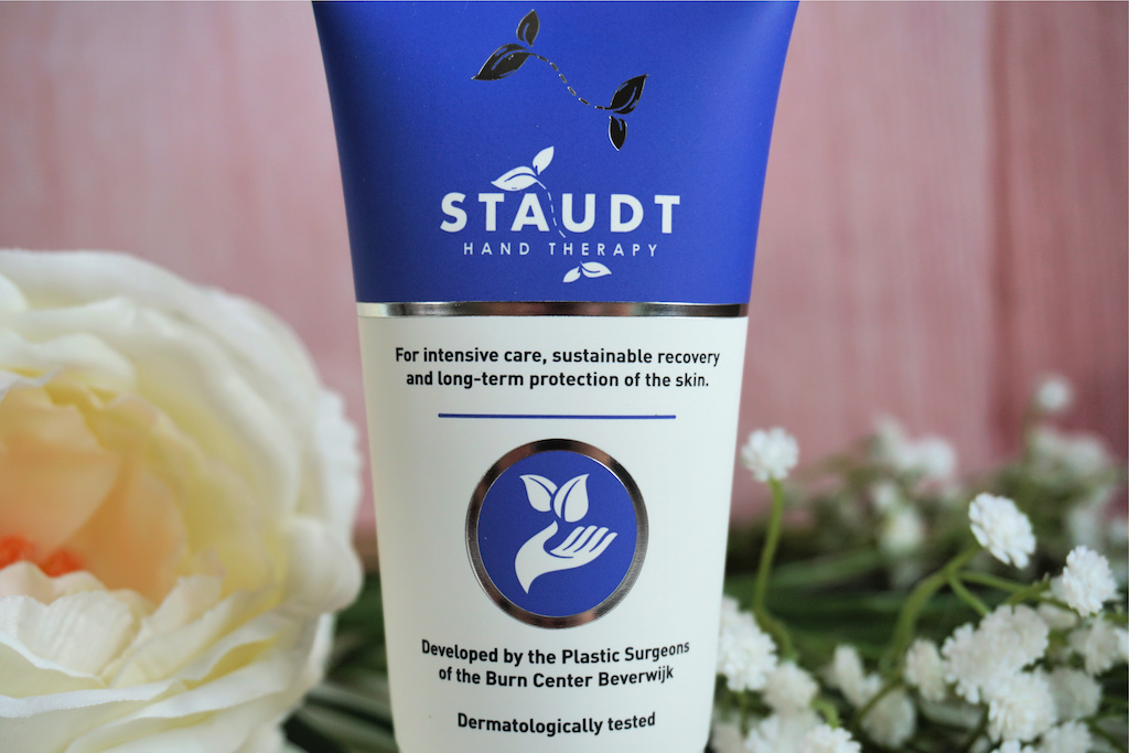 Staudt Hand Therapy Handcrème Review