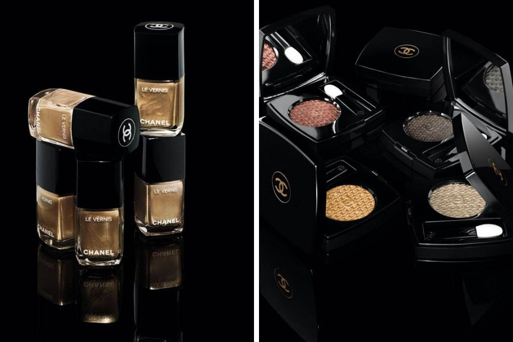 Chanel Les Chaines D'Or de Chanel Holiday 2020
