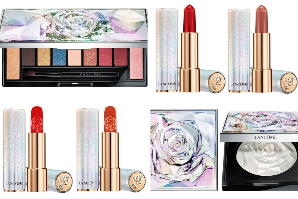 Lancôme Holiday 2020 collection
