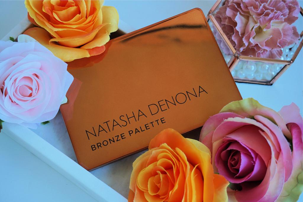 Natasha Denona Bronze Palette Review