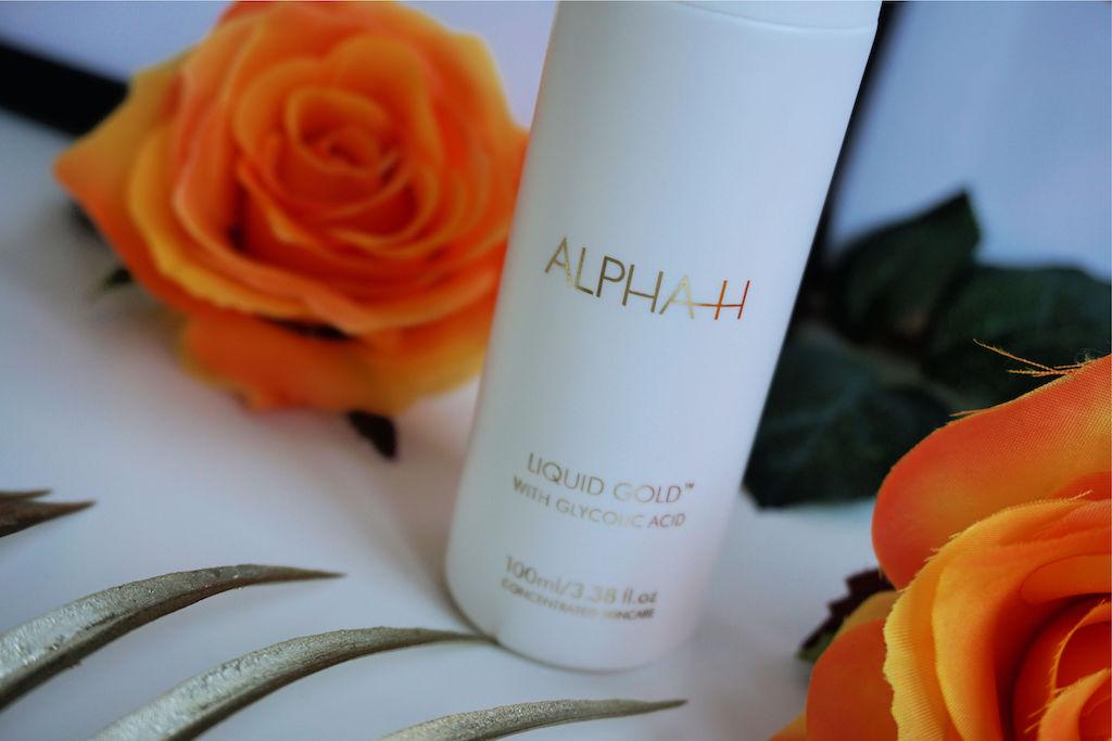 ALPHA-H Liquid Gold Review