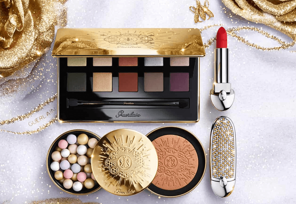 Guerlain Golden Bee Holiday Collection