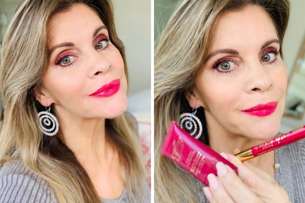 """Pupa Milano """"Sparkling Attitude"""" Make-Up Kerstcollectie Review"""