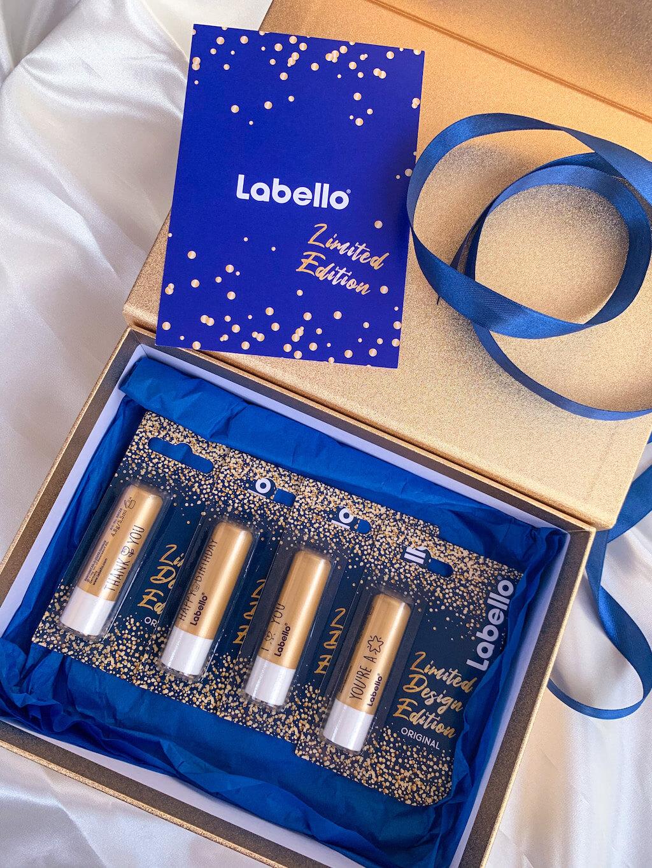 Cadeautip: Labello Limited Edition