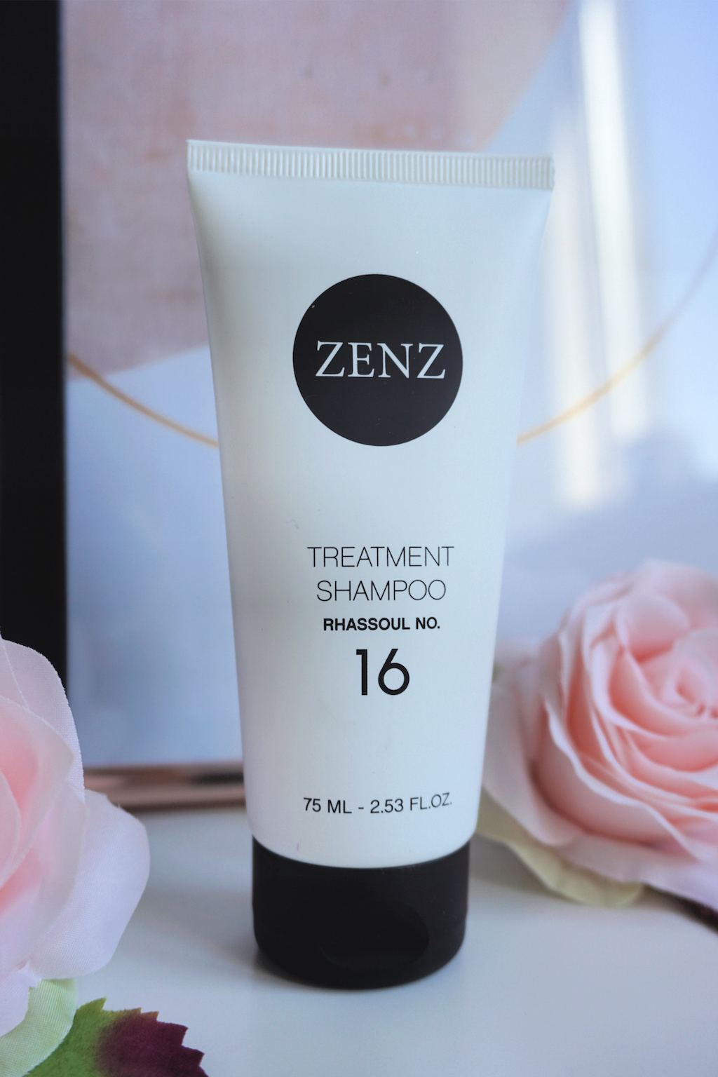 ZENZ Rhassoul Treatment Shampoo No. 16 Review
