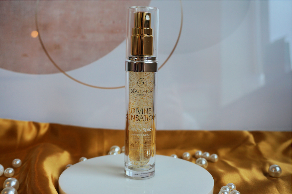 Beaudelor Divine Sensation Face Beauty Spray