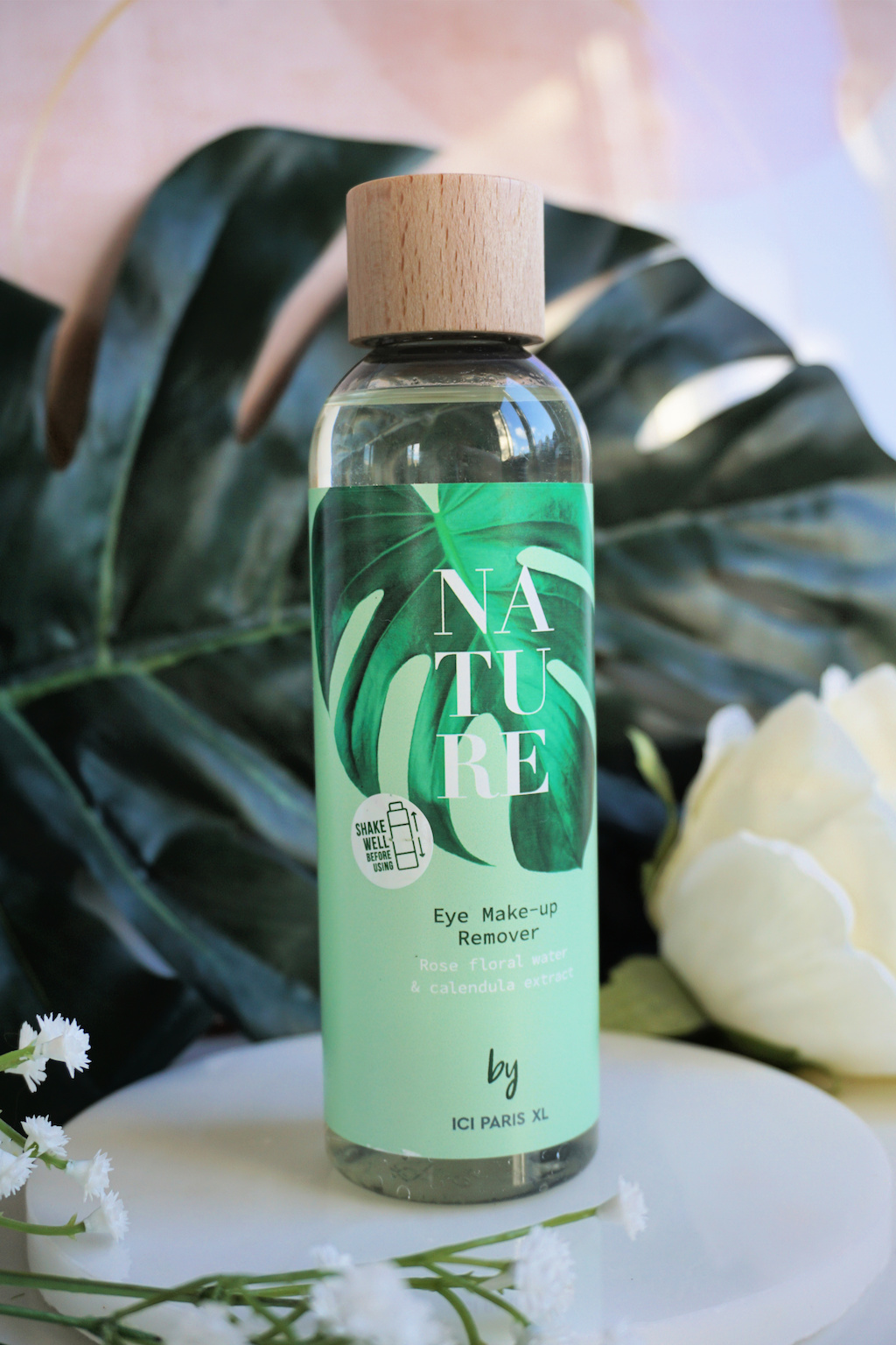 ICI Paris XL Eye Make-Up Remover Review