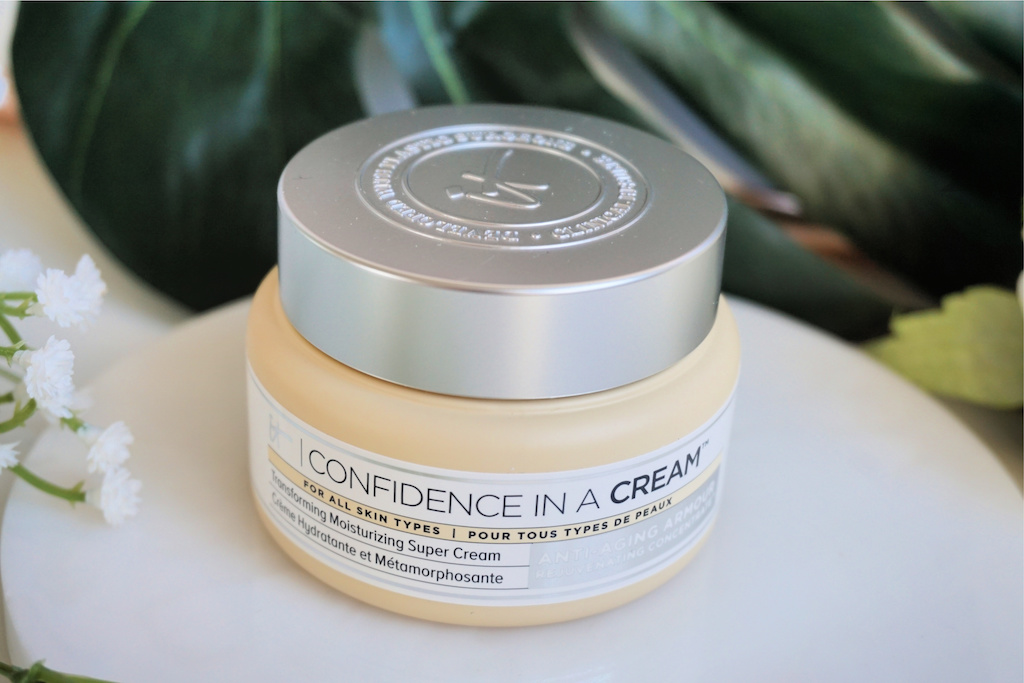 IT Cosmetics Confidence in a Cream Review