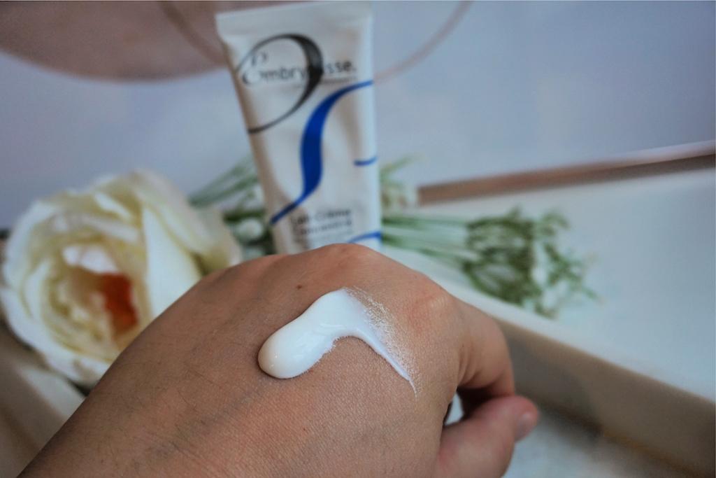Embryolisse Lait-Crème Concentré Gezichtscrème, Reiniger, Primer & Masker Review