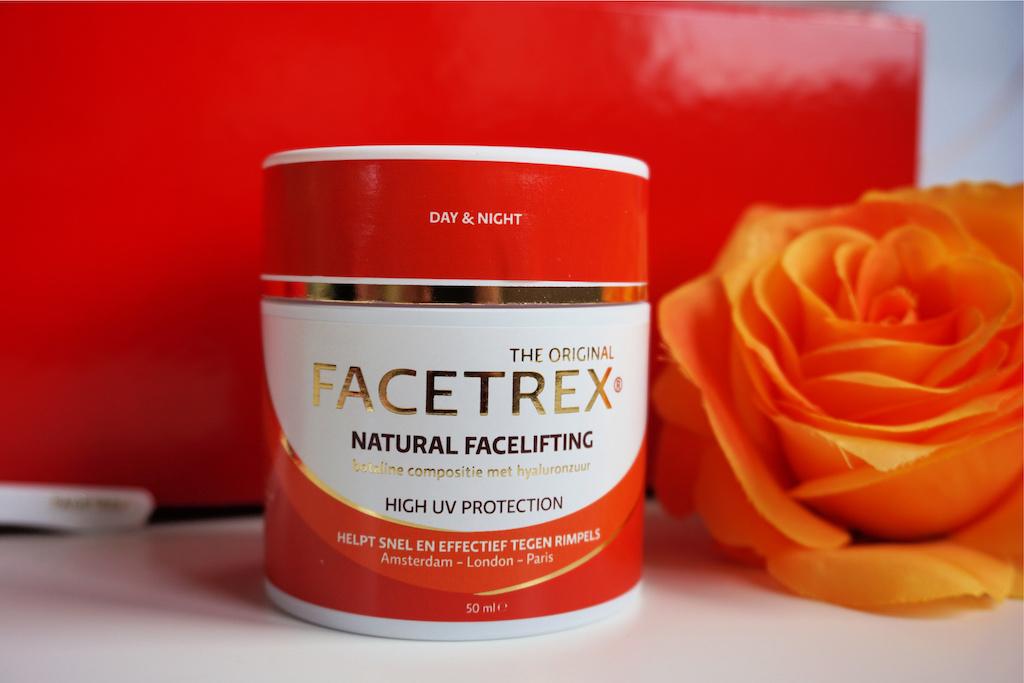 Facetrex Facelifting Crème Review