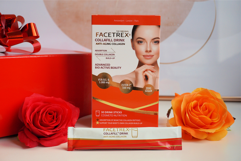 FacetrexCollafill Drink (Collageen Poeder) Review