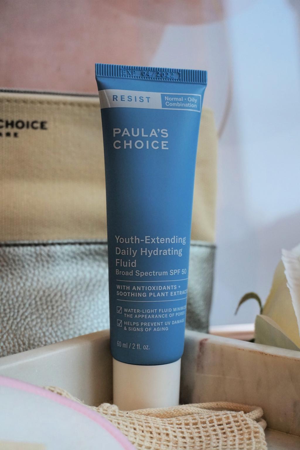 Paula's Choice Resist Youth-Extending Daily Hydrating Fluid