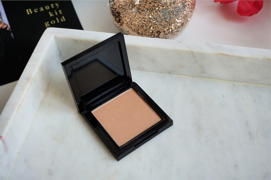 MEAUXMEAUX Goldmember Highlighter Review