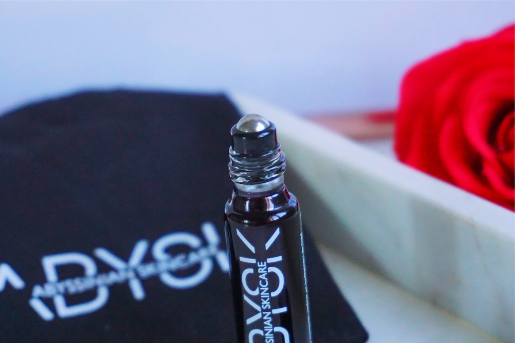 Abysk Eye & Lip Roller Review