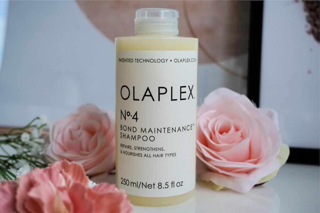 Olaplex No 4 Bond Maintenance ShampooReview