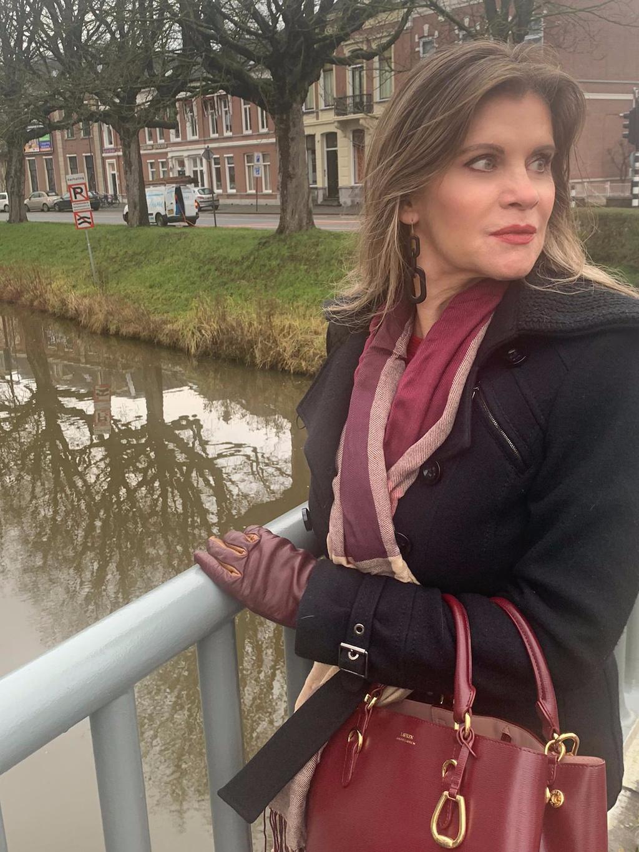 Wandelen door Breda centrum