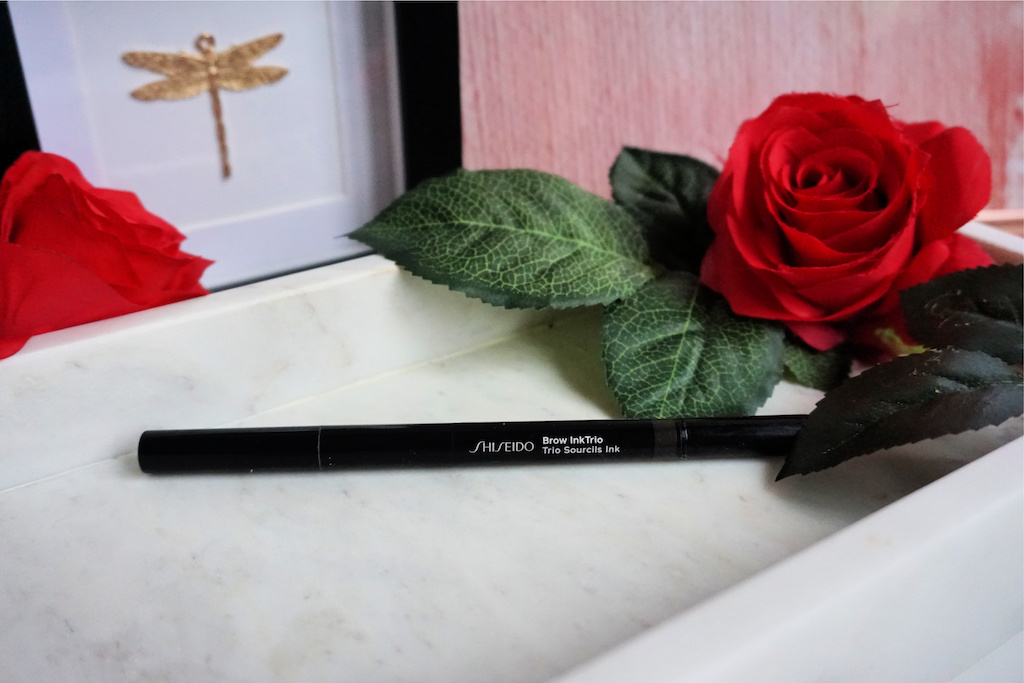 Shiseido Brow InkTrio 3-in-1 Wenkbrauwpotlood