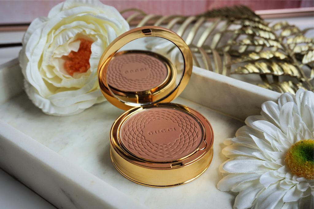 Gucci Beauty Poudre de Beauté Eclat Soleil Bronzer Poeder Review