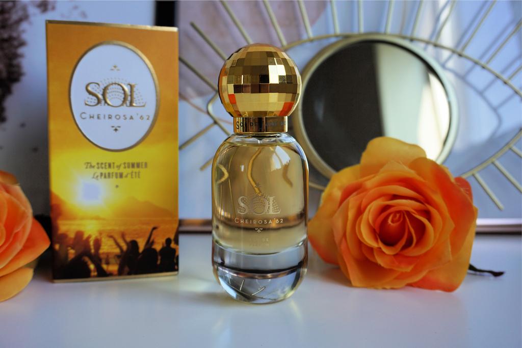 Sol de Janeiro Sol Cheirosa '62 Eau de Parfum Review