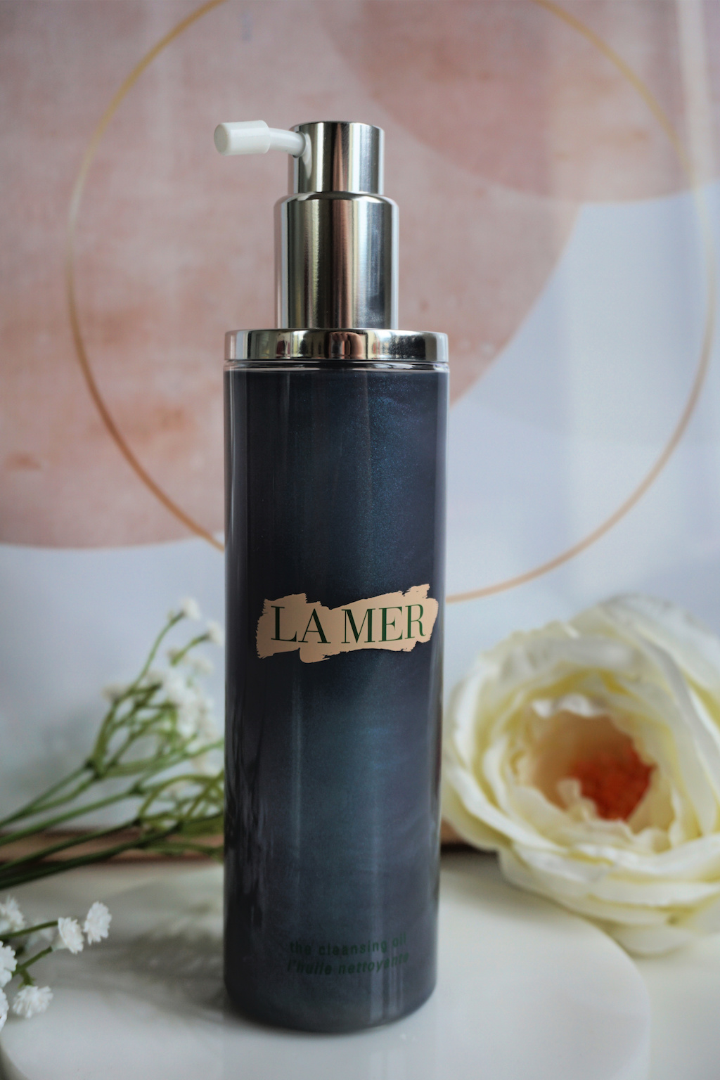 La Mer The Cleansing Oil Reinigingsolie Review