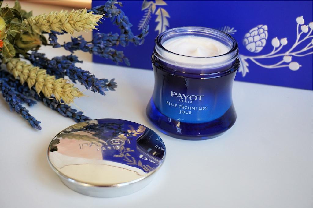 Payot Blue Techni Liss Jour Dagcrème